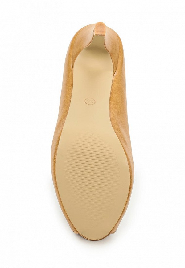 Туфли на шпильке Benini A4018: изображение 3