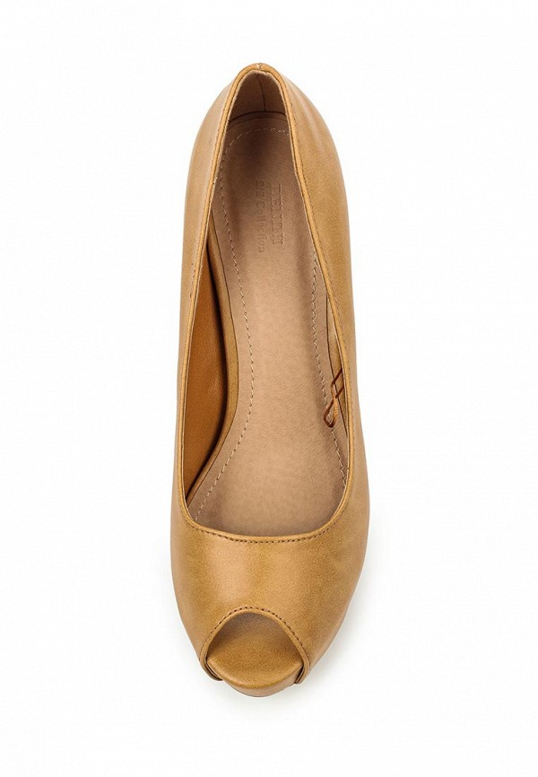 Туфли на каблуке Benini A4018: изображение 4