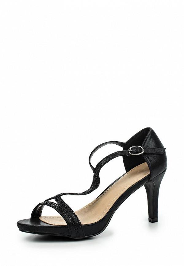 Босоножки на каблуке Benini A4024
