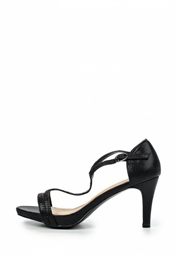Босоножки на каблуке Benini A4024: изображение 2
