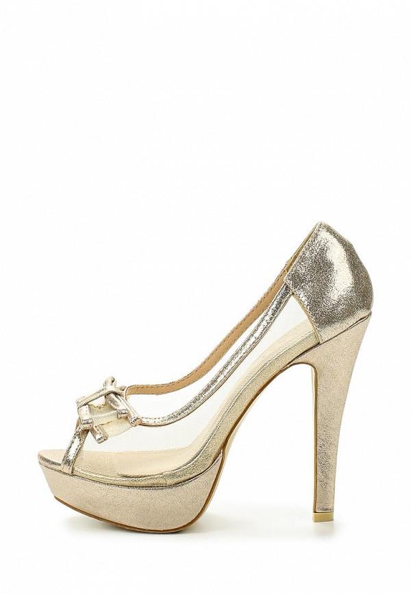 Туфли на каблуке Benini A4069: изображение 2