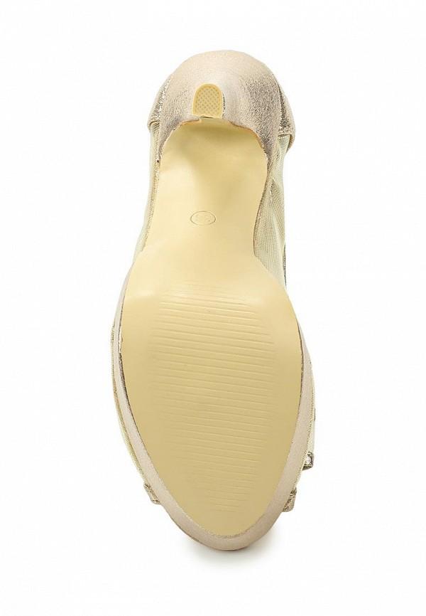 Туфли на каблуке Benini A4069: изображение 3