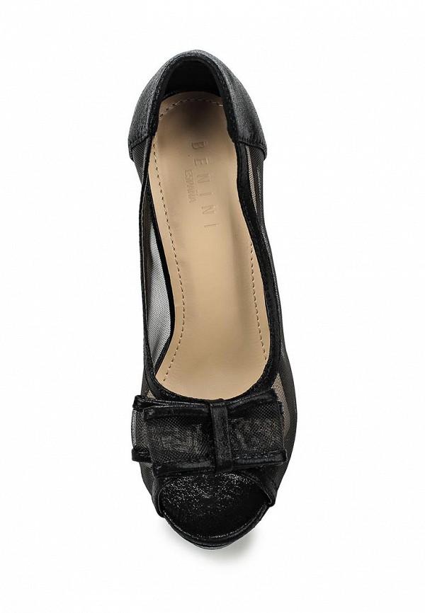 Туфли на шпильке Benini A4069: изображение 4