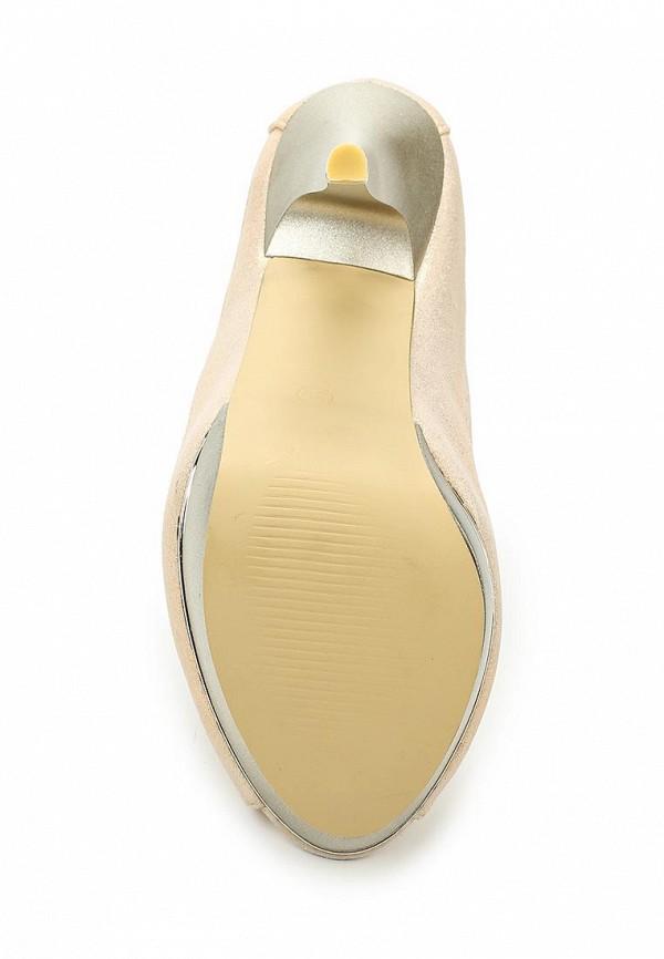 Туфли на шпильке Benini A4072: изображение 3