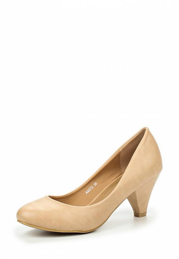Женские туфли Benini A4073