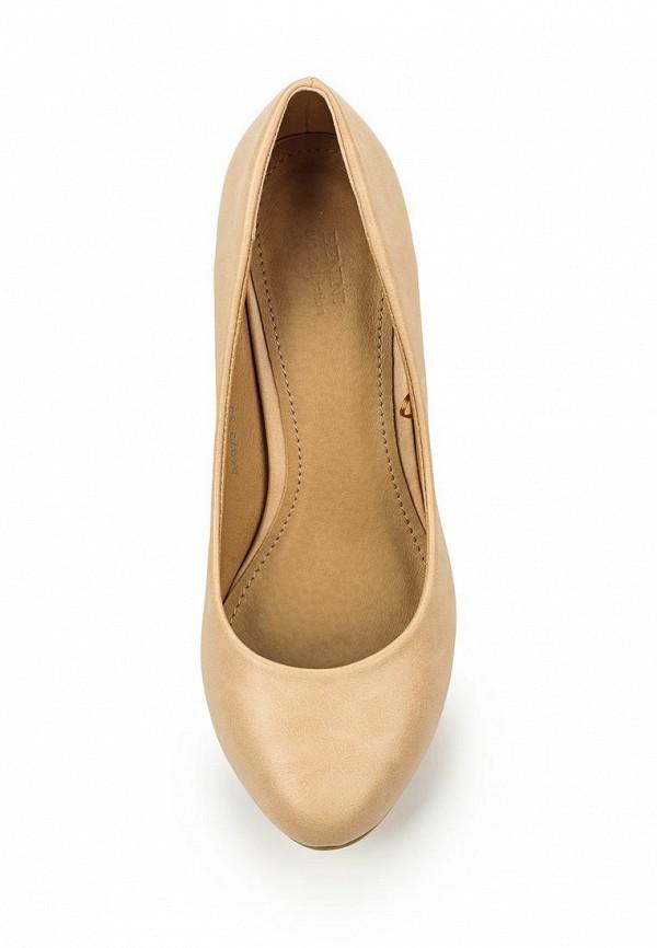Женские туфли Benini A4073: изображение 4