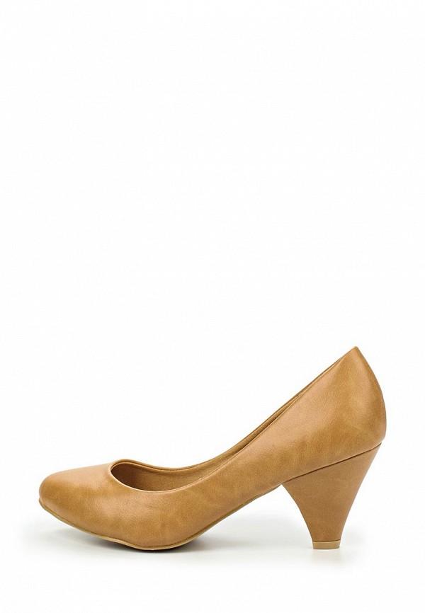 Туфли на каблуке Benini A4073: изображение 2