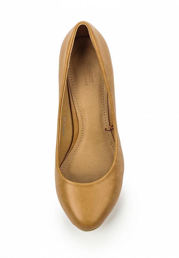 Туфли на каблуке Benini A4073: изображение 4