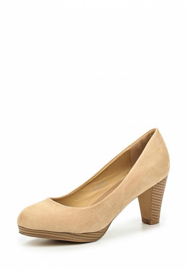Туфли на каблуке Benini A4078: изображение 1