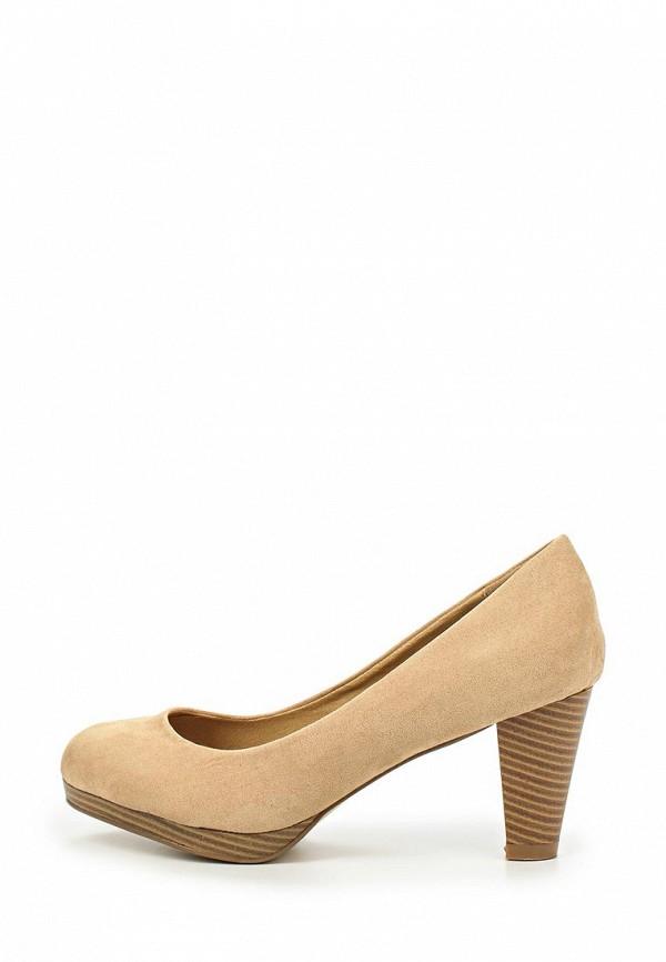 Туфли на каблуке Benini A4078: изображение 2