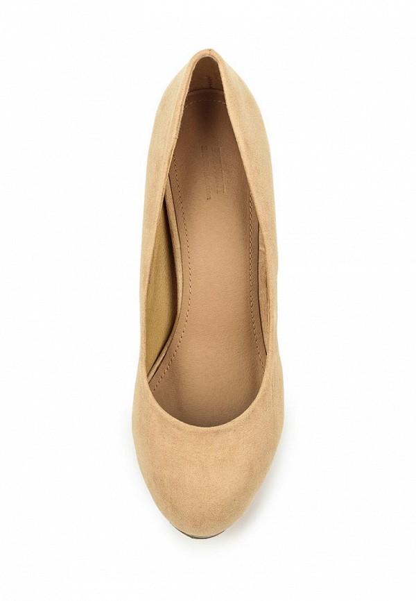 Туфли на каблуке Benini A4078: изображение 4