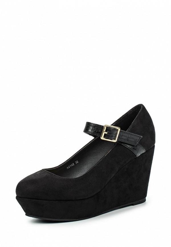 Женские туфли Benini A4148