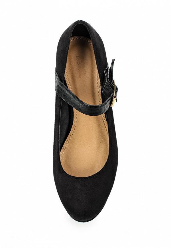 Женские туфли Benini A4148: изображение 4