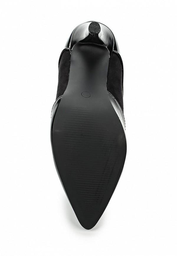 Ботильоны на каблуке Benini A4196: изображение 3