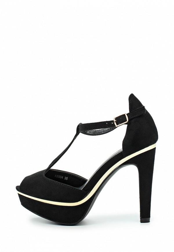Босоножки на каблуке Benini A5004: изображение 2