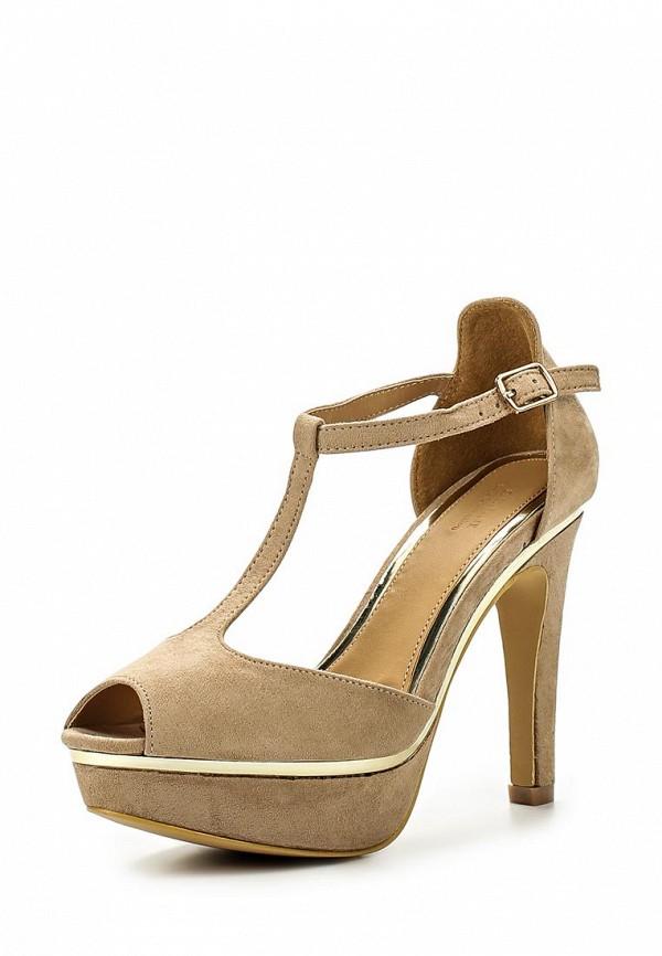 Босоножки на каблуке Benini A5004