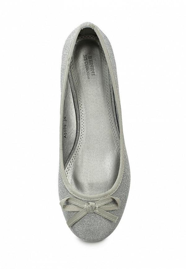 Женские балетки Benini A5009: изображение 12