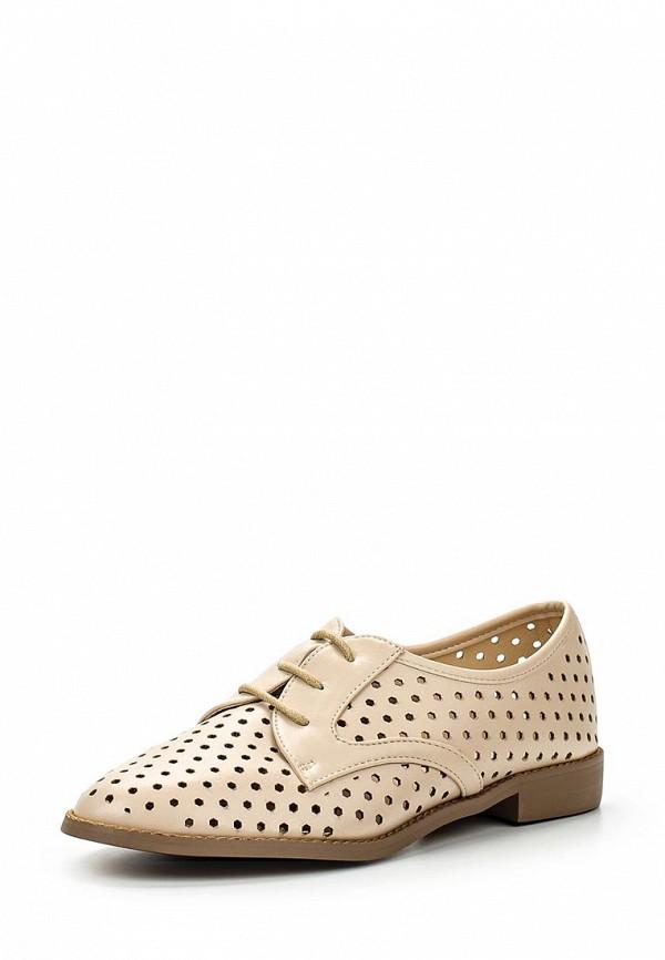 Женские ботинки Benini A5010: изображение 1