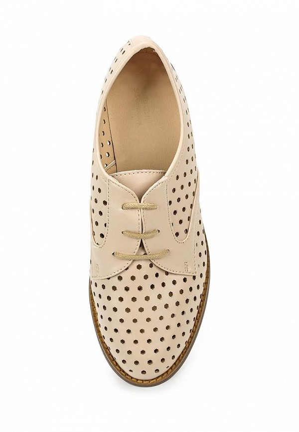 Женские ботинки Benini A5010: изображение 4