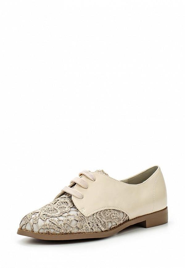 Женские ботинки Benini A5011: изображение 1