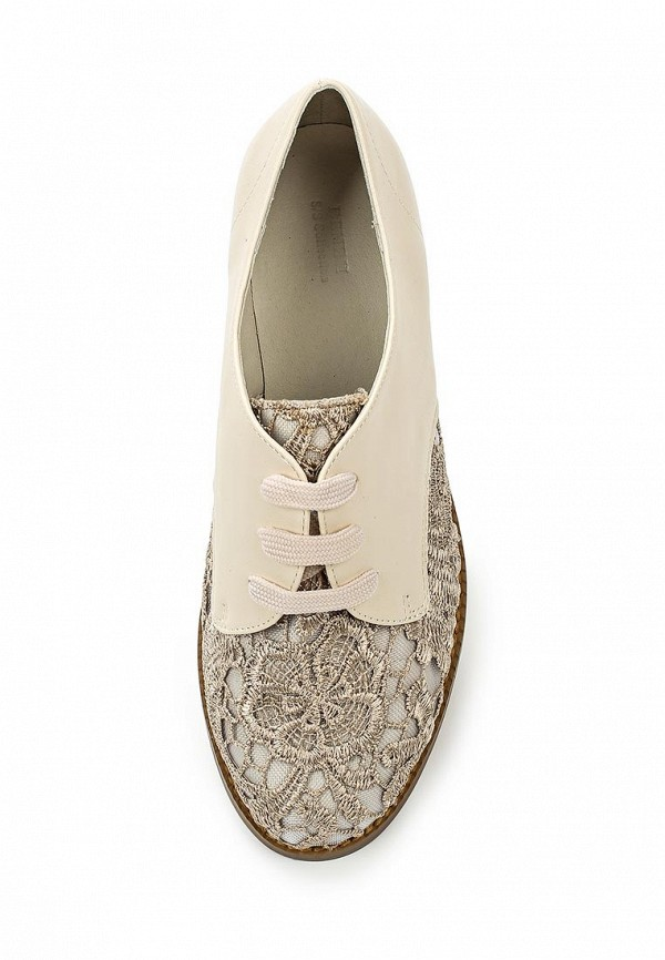 Женские ботинки Benini A5011: изображение 4