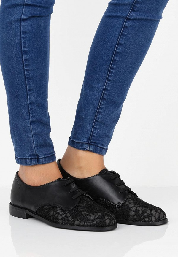 Женские ботинки Benini A5011: изображение 5