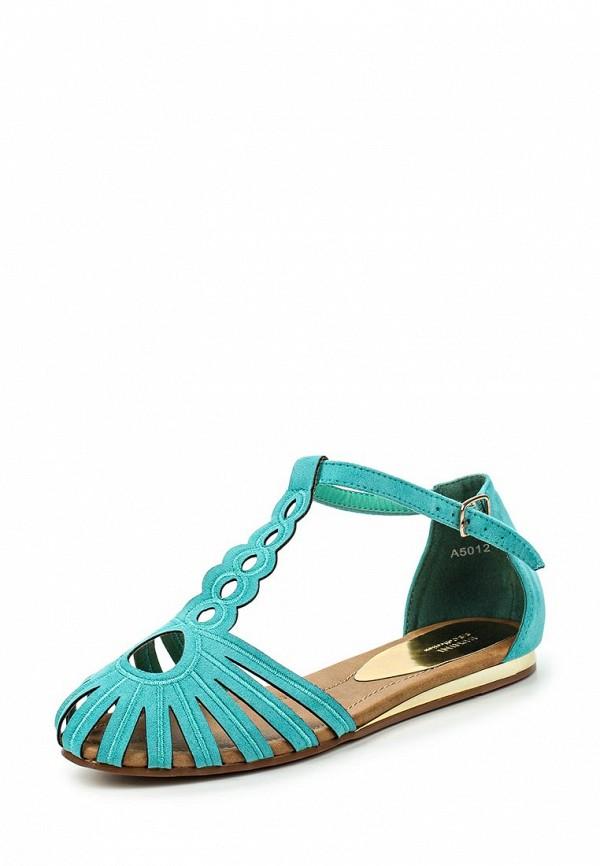 Женские сандалии Benini A5012