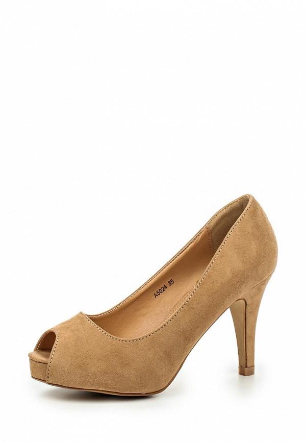 Туфли на каблуке Benini A5024