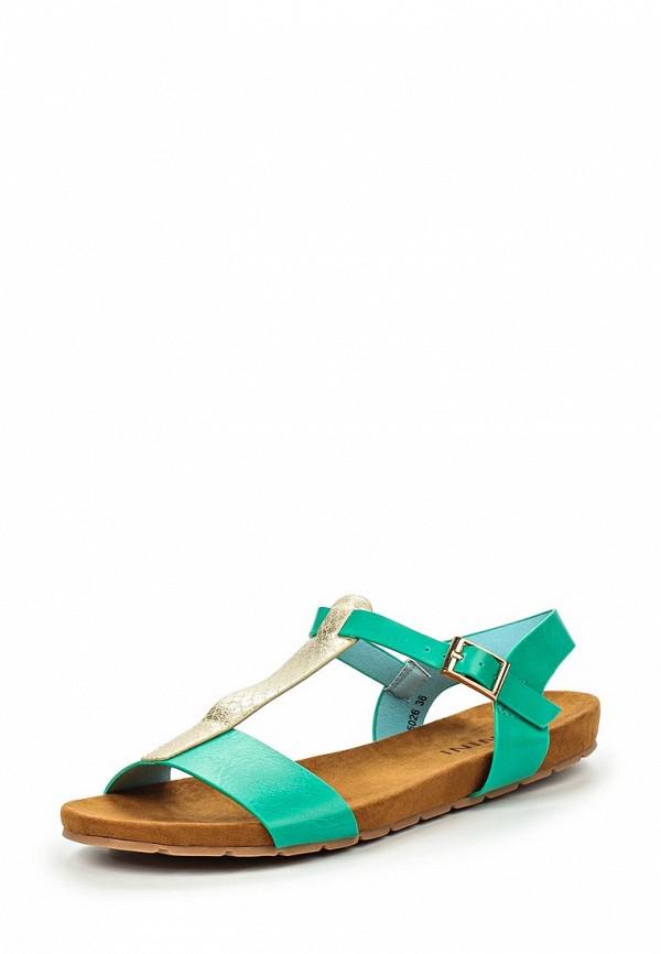 Женские сандалии Benini A5026: изображение 1