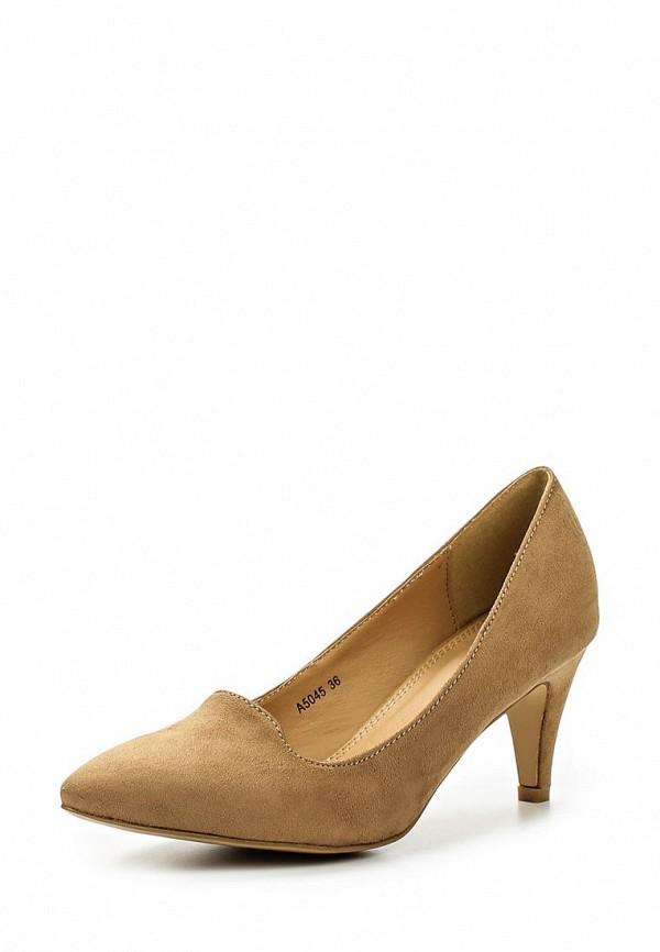 Туфли на каблуке Benini A5045
