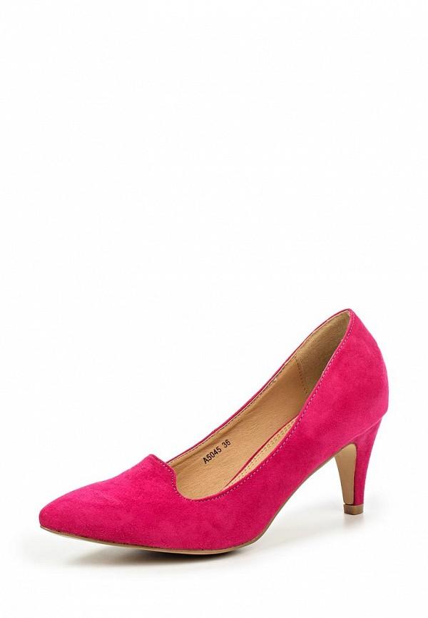 Туфли на каблуке Benini A5045: изображение 1
