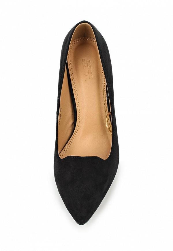 Туфли на каблуке Benini A5045: изображение 4