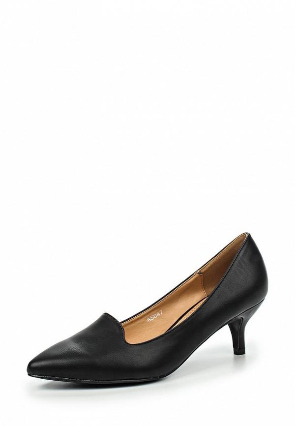 Туфли на каблуке Benini A5047