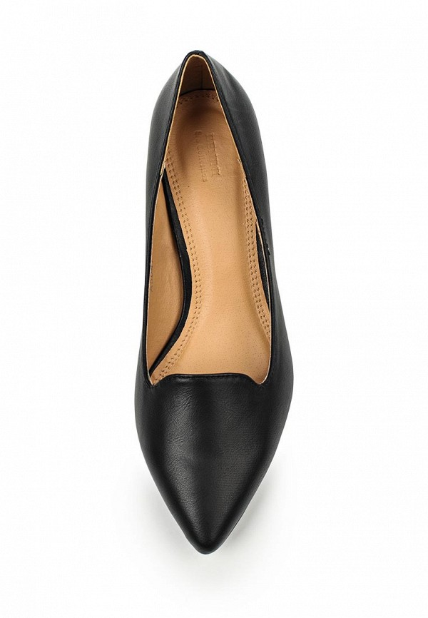 Туфли на каблуке Benini A5047: изображение 4