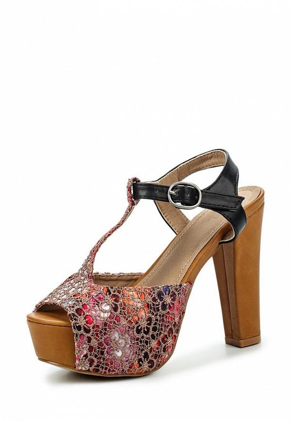 Босоножки на каблуке Benini A5055