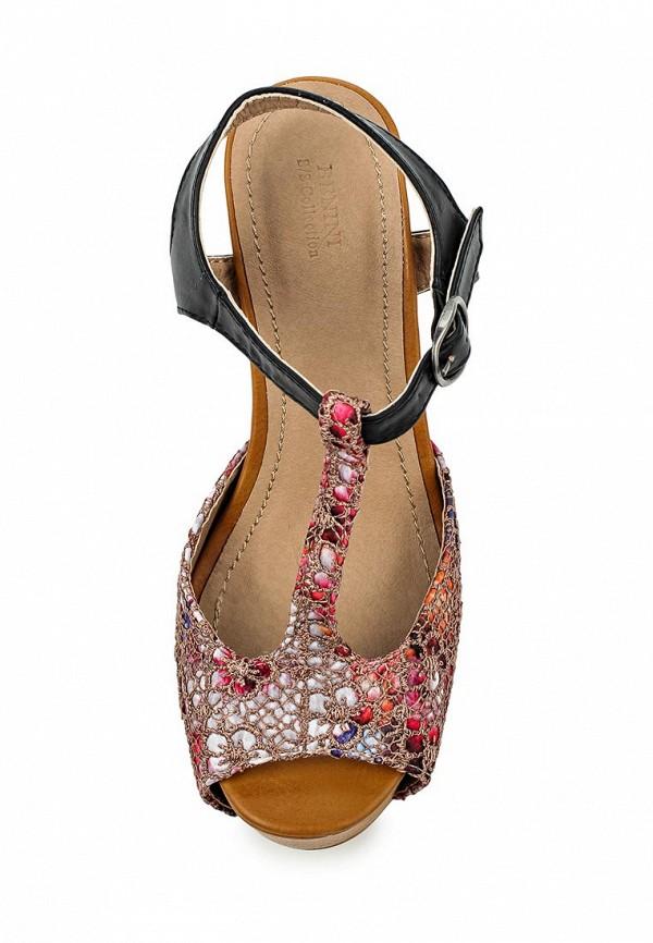 Босоножки на каблуке Benini A5055: изображение 4