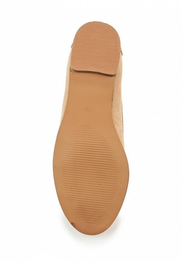 Туфли на плоской подошве Benini A5061: изображение 3