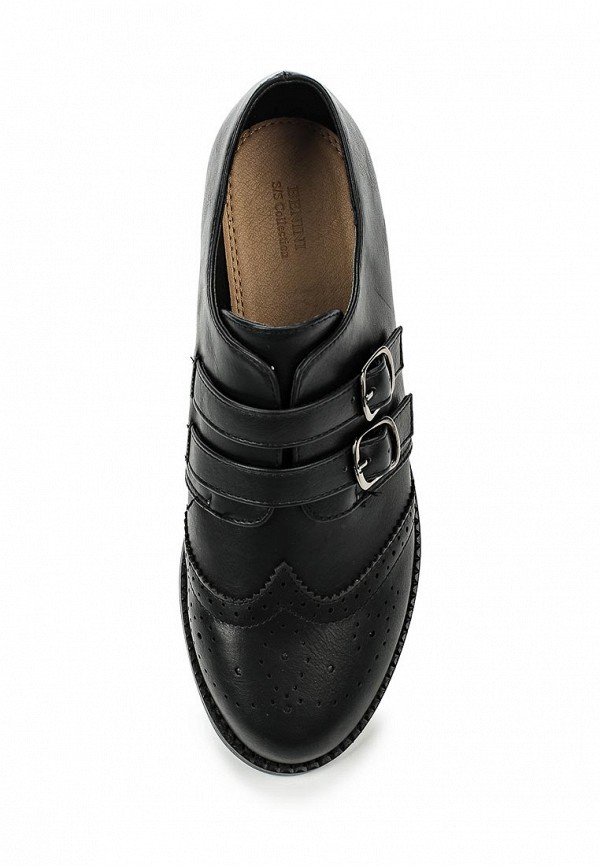 Женские ботинки Benini A5100: изображение 4