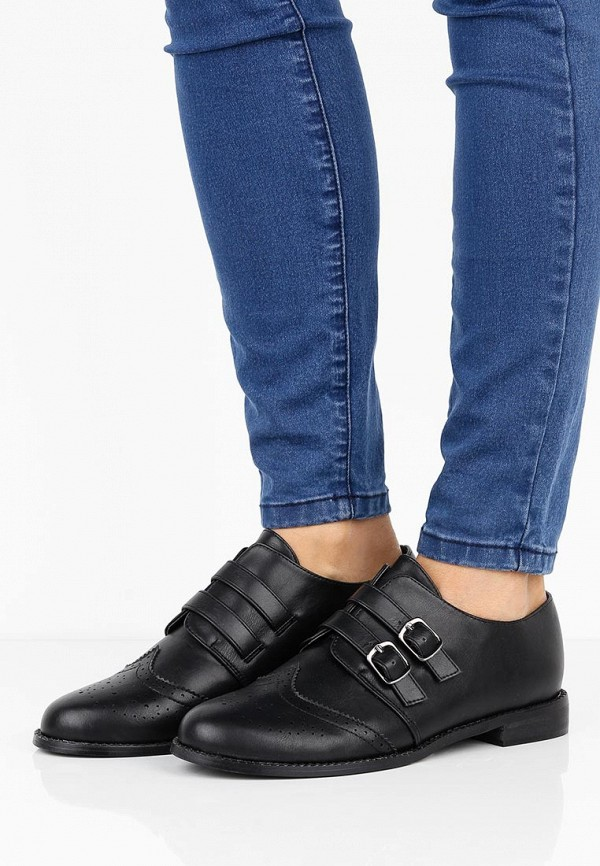 Женские ботинки Benini A5100: изображение 5