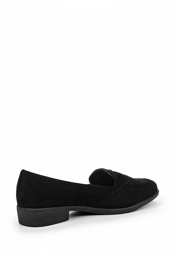 Туфли на плоской подошве Benini A5101: изображение 2