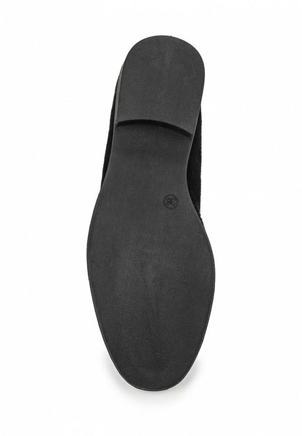 Туфли на плоской подошве Benini A5101: изображение 3