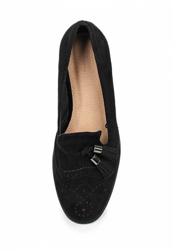Туфли на плоской подошве Benini A5101: изображение 4
