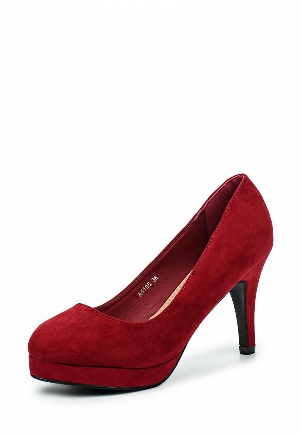 Туфли на каблуке Benini A5105: изображение 1