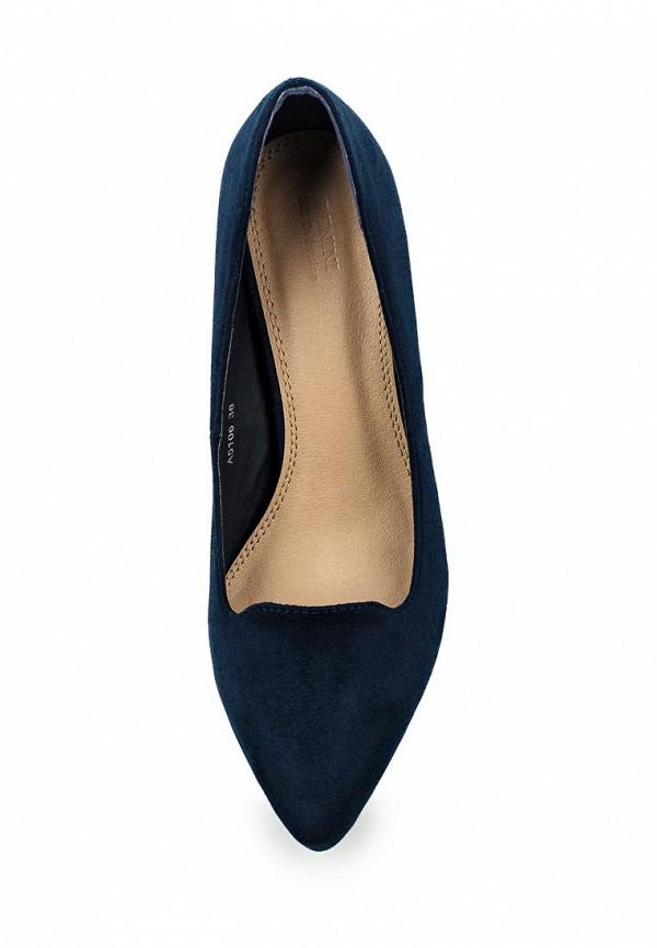 Туфли на каблуке Benini A5106: изображение 4