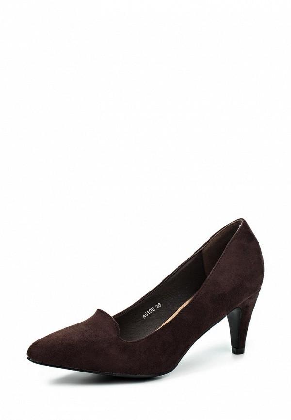 Туфли на каблуке Benini A5106: изображение 1
