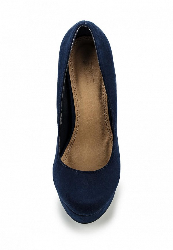 Туфли на каблуке Benini A5108: изображение 4
