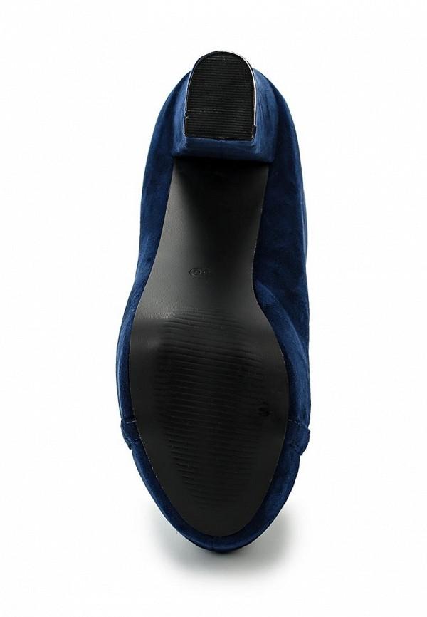 Ботильоны на каблуке Benini A5114: изображение 3
