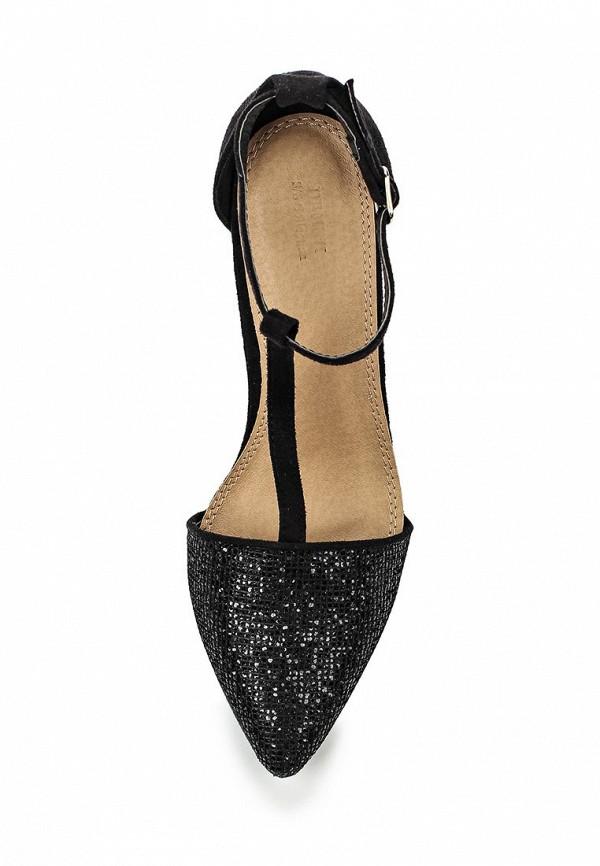 Туфли на каблуке Benini A5115: изображение 4