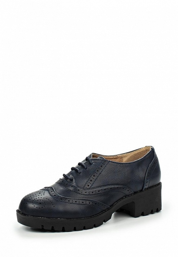 Женские ботинки Benini A5125: изображение 1