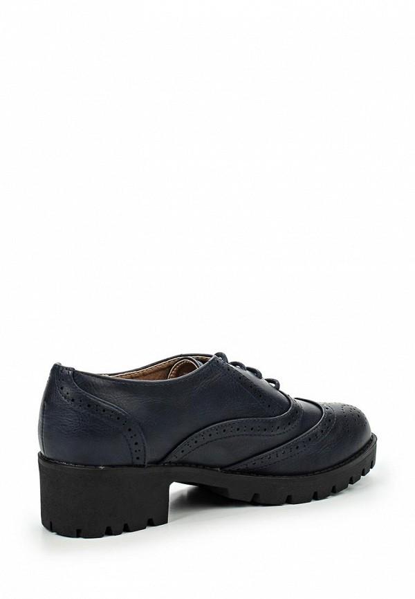 Женские ботинки Benini A5125: изображение 2